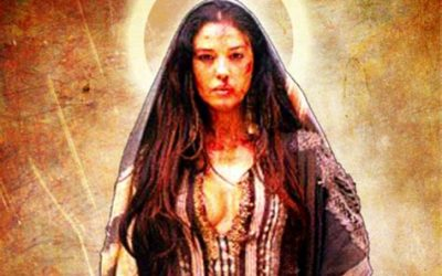 Mary Magdalene~Path to Ascension