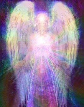 Archangel Rapheal ~ A call to action