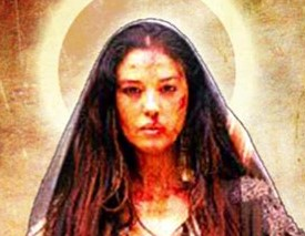"""Mary Magdalen speaks about her role on the other side"""